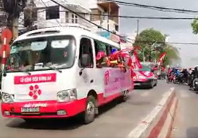 TRỰC TIẾP bóng đá Hà Nội - Hải Phòng: Quang Hải - Duy Mạnh đá chính 21