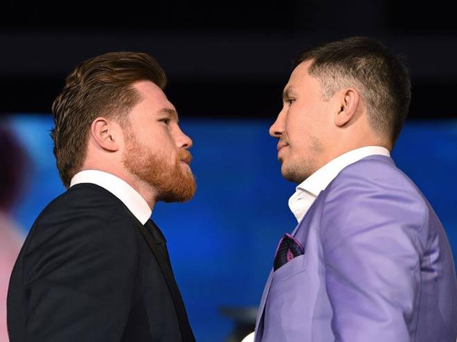 """Tin nóng võ thuật 11/3: Trận """"Vua boxing"""" Joshua đấu Wilder ước tính 250 triệu USD 2"""