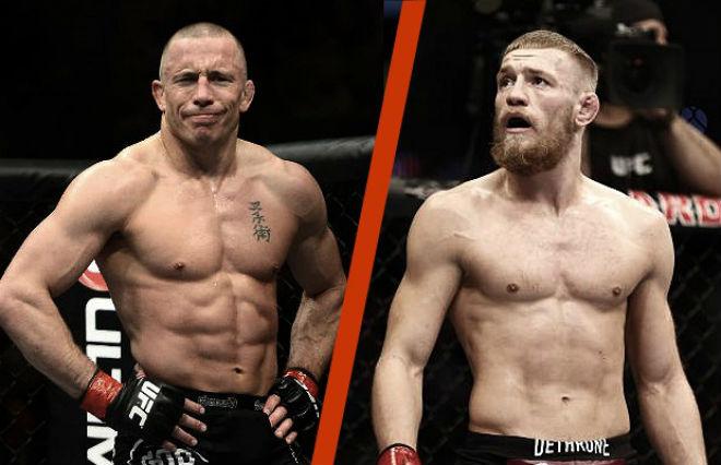 Tin thể thao HOT 11/3: McGregor nhận chiến thư thách đấu 1