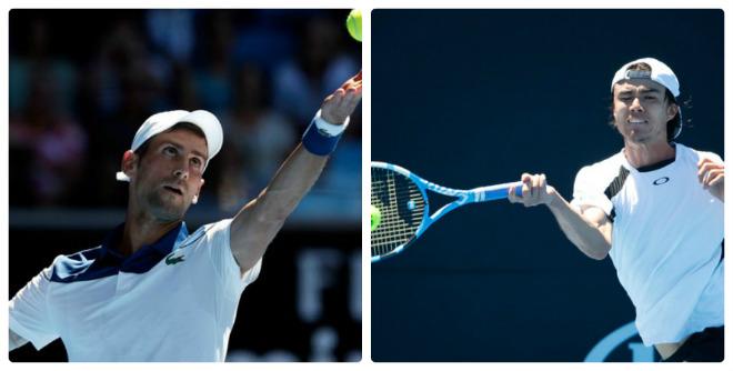 Trực tiếp Indian Wells ngày 5: Ngóng Djokovic ra quân, chờ Federer dứt điểm 2