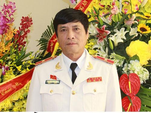 Tướng Nguyễn Thanh Hóa nói về thông tin bị khởi tố - 1