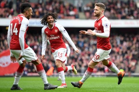 Chi tiết Arsenal - Watford: Chiến thắng nhàn nhã (KT) 21
