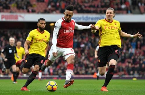 Chi tiết Arsenal - Watford: Chiến thắng nhàn nhã (KT) 22