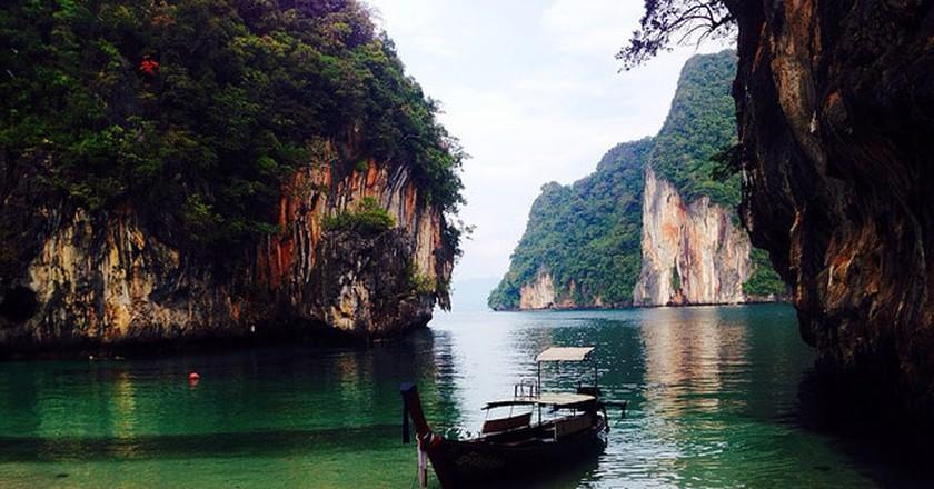 Hòn đảo nguy hiểm nhất thế giới thách thức lòng can đảm của cả những ai gan dạ nhất