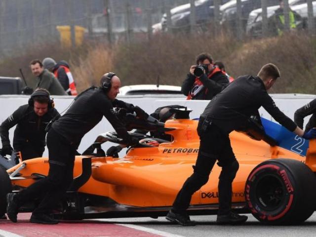 Đua xe F1, thử lửa lần 2: Kịch bản cũ tái hiện, mong chờ bất ngờ mới 7