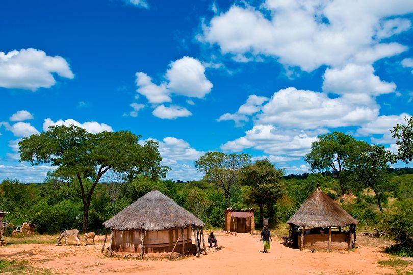 Bắt giữ hai phụ nữ ăn thịt người ở Zimbabwe - 1