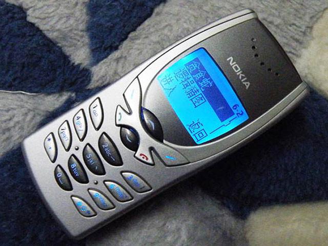 """Những chiếc điện thoại hoài cổ """"thần thánh"""" mong ngày trở lại"""