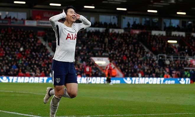 Bournemouth - Tottenham: Thần tài số 7, tổn thất siêu sao 10