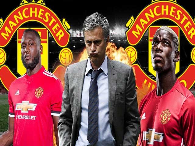 Mourinho nâng tầm Lukaku: Lợi hại như Drogba, MU mơ đỉnh cao Cúp C1 4