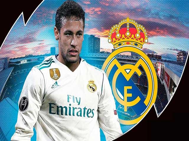 """Neymar muốn rời PSG: MU đua bom tiền với Real, """"thế lực ngầm"""" nhúng tay 6"""