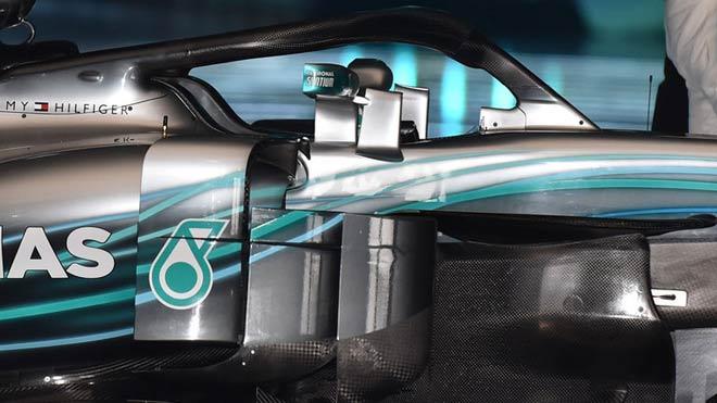 Đua xe F1, chiến mã mới: Nhanh hơn,