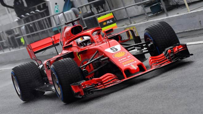 """Đua xe F1, chiến mã mới: Nhanh hơn, """"dai sức"""" hơn - 2"""