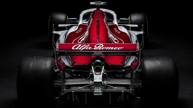 """Đua xe F1, chiến mã mới: Nhanh hơn, """"dai sức"""" hơn - 3"""
