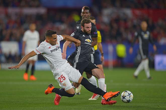 Lượt về vòng 1/8 cúp C1: MU nổi lửa Old Trafford, Chelsea dốc lực đấu Barca 1
