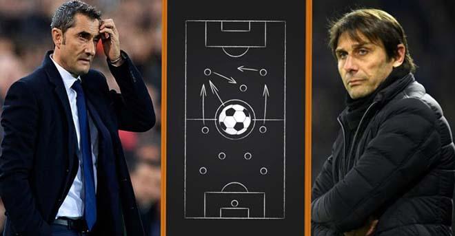Lượt về vòng 1/8 cúp C1: MU nổi lửa Old Trafford, Chelsea dốc lực đấu Barca 3