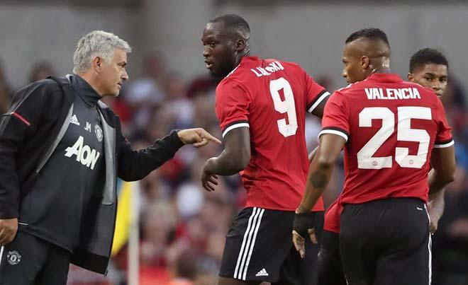"""Mourinho & những người cận vệ: 6 SAO MU """"bất khả xâm phạm"""", họ là ai? 3"""