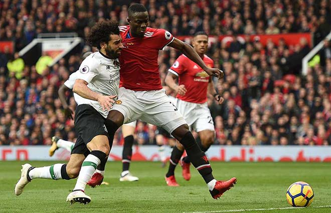 """Mourinho & những người cận vệ: 6 SAO MU """"bất khả xâm phạm"""", họ là ai? 2"""