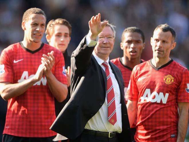 """Mourinho & những người cận vệ: 6 SAO MU """"bất khả xâm phạm"""", họ là ai? 1"""