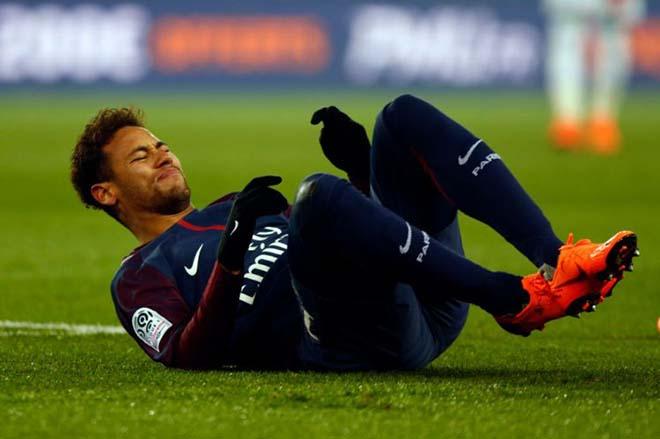 Thuyết âm mưu Neymar: Mượn cớ chấn thương, 300 triệu euro rời PSG đến Real - 2