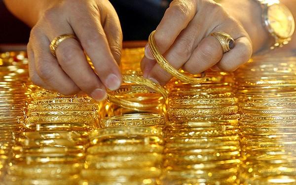 Vì sao vàng được dự báo giảm mạnh tuần này?