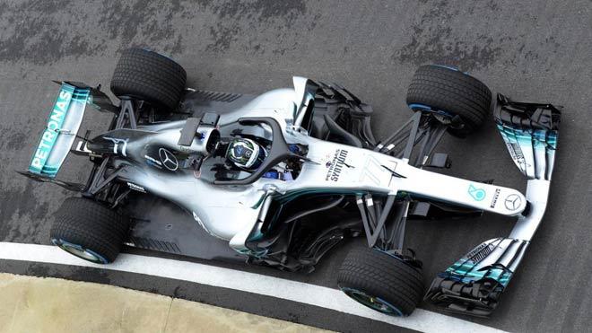 """Đua xe F1, """"chiến mã"""" mới: Ferrari - Mercedes, kẻ tám lạng người nửa cân - 2"""