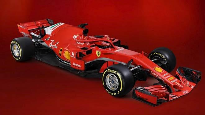 """Đua xe F1, """"chiến mã"""" mới: Ferrari - Mercedes, kẻ tám lạng người nửa cân - 4"""