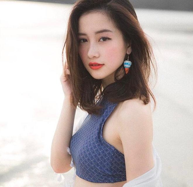 """Lục lại ảnh """"thời phẳng lì"""" của Phi Thanh Vân và mỹ nhân Việt - 8"""