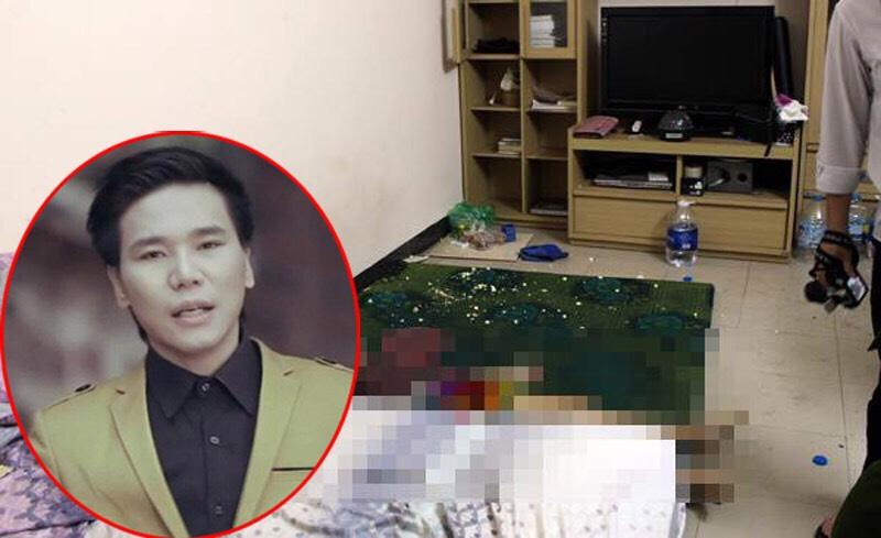 Diễn biến mới nhất vụ ca sĩ Châu Việt Cường nhét tỏi vào miệng bạn gái