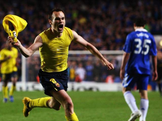 """Chelsea dựng """"pháo đài"""" ở Nou Camp: """"Ma pháp"""" Conte đấu Messi 4"""