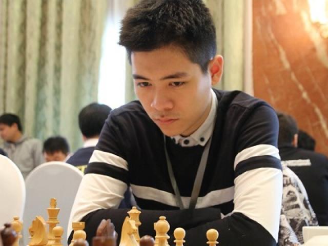 Hoa khôi cờ vua số 1 Việt Nam đả bại 2 kỳ thủ nam ở giải quốc tế 2018 5