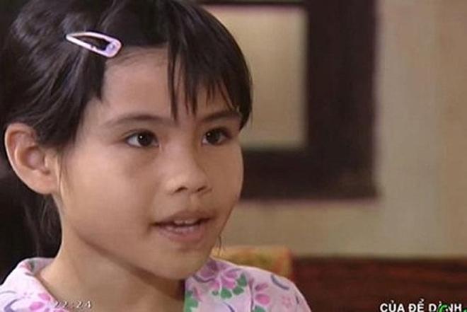 Cuộc sống nhiều biến động của cô bé ô-sin lém lỉnh nhất phim Việt