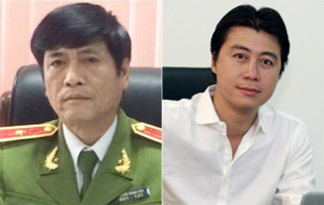 Ông Nguyễn Thanh Hóa bị bắt: Bất ngờ về manh mối lần ra đường dây đánh bạc nghìn tỷ - 1