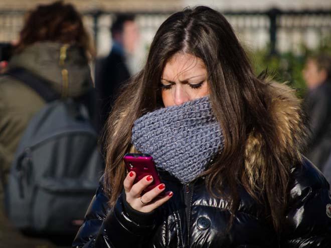"""NÓNG: Khoa học chứng minh dùng nhiều smartphone bị """"ngu"""" đi - 2"""