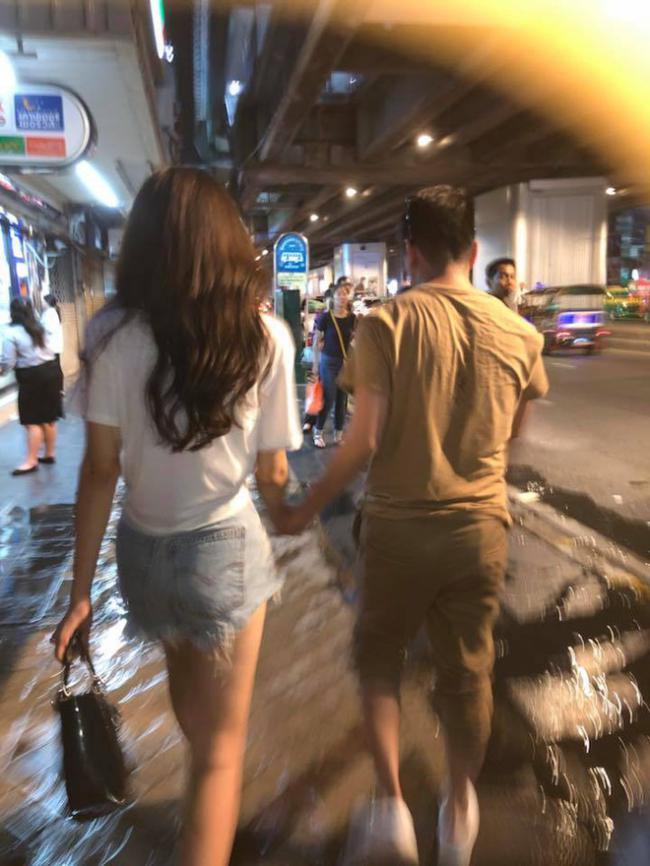 Mr. Đàm tiết lộ cách ứng xử của Hương Giang Idol sau khi lên ngôi Hoa hậu - 2