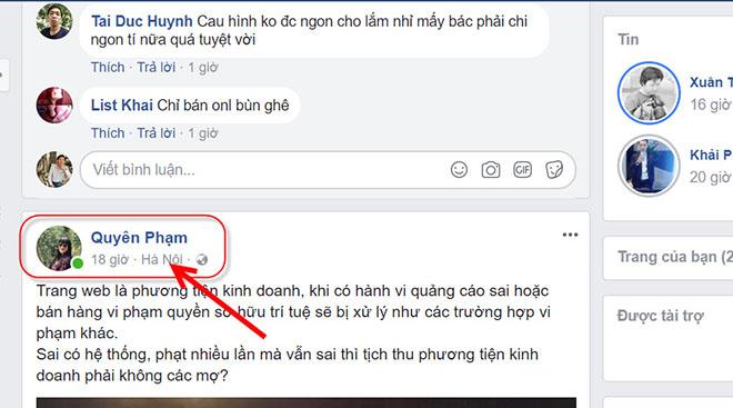 Lạ mắt với nút Online màu xanh mới xuất hiện trên News Feed của Facebook - 2