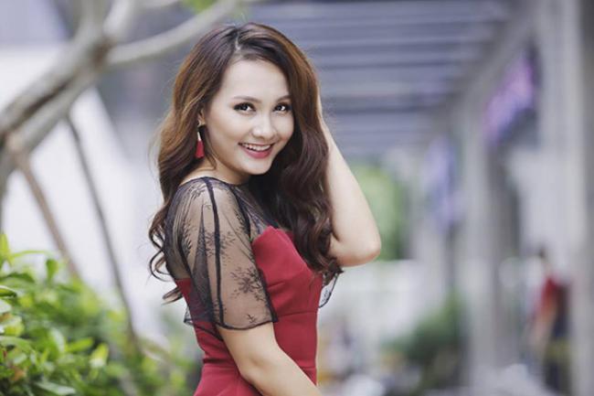 Những mỹ nhân Việt khôn khéo trong mối quan hệ mẹ chồng nàng dâu - 2