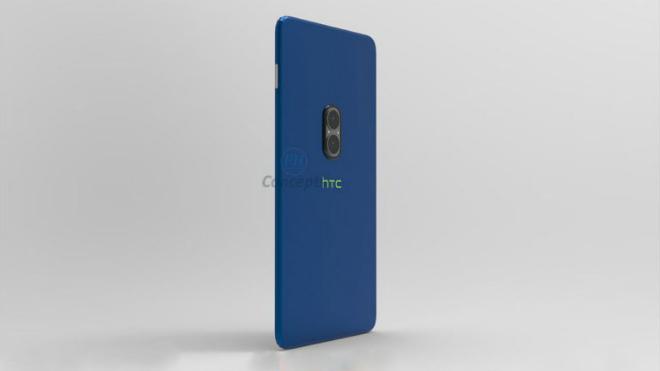 HTC Ozy lộ thiết kế rất lạ, dễ khiến người dùng nổi cáu - 2