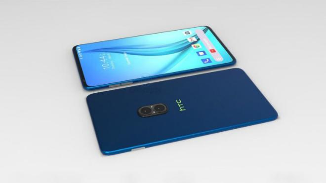 HTC Ozy lộ thiết kế rất lạ, dễ khiến người dùng nổi cáu - 3