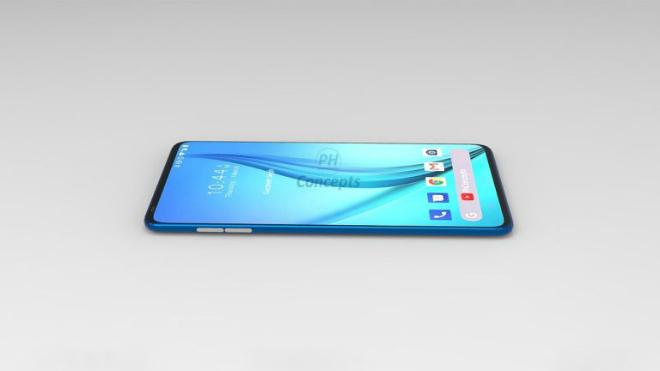 HTC Ozy lộ thiết kế rất lạ, dễ khiến người dùng nổi cáu - 6