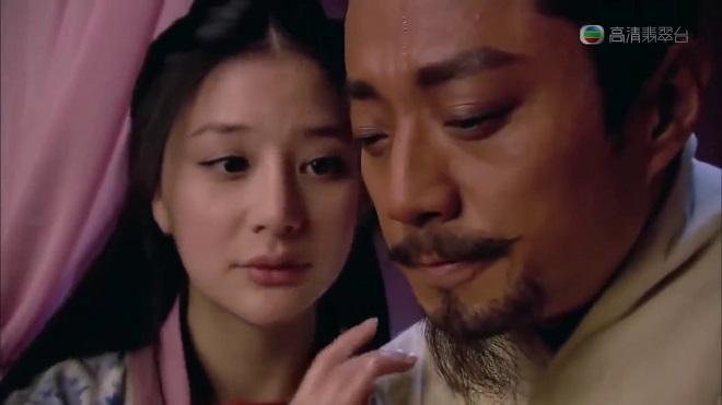 Người phụ nữ lẳng lơ hơn Phan Kim Liên khiến Tống Giang cay đắng trong