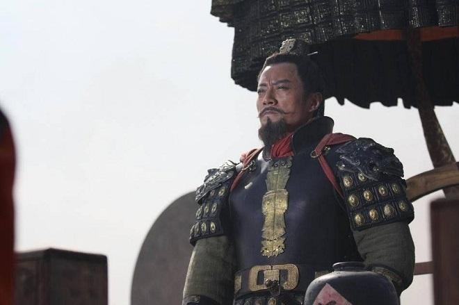 """Người phụ nữ lẳng lơ hơn Phan Kim Liên khiến Tống Giang cay đắng trong """"Thủy Hử"""" - 4"""