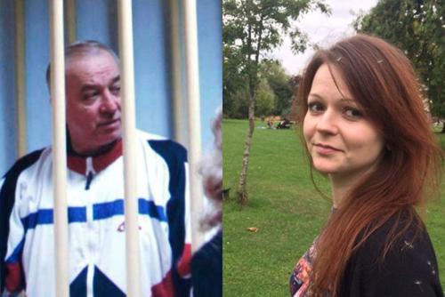 Chất độc thần kinh cực mạnh khiến điệp viên Nga sống dở chết dở - 3