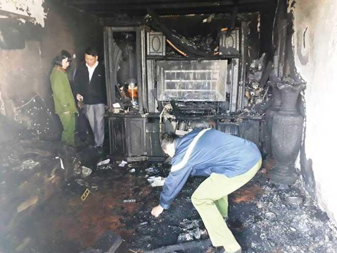 """Nóng 24h qua: Vụ cháy 5 người chết ở Đà Lạt có dấu hiệu """"án mạng nghiêm trọng"""""""