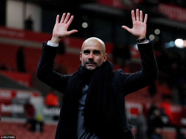 Nối gót Barca và Real, Man City sắp bị cấm chuyển nhượng, MU mừng thầm 4