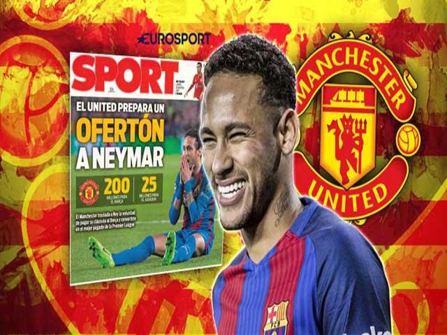 """Real & Điệp vụ thế kỷ: Ronaldo """"tế thần"""" PSG, Bóng vàng dụ Neymar 4"""