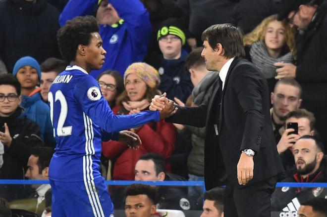 """Chelsea quyết chiến Barca: """"Gã du mục"""" & canh bạc của Conte 1"""