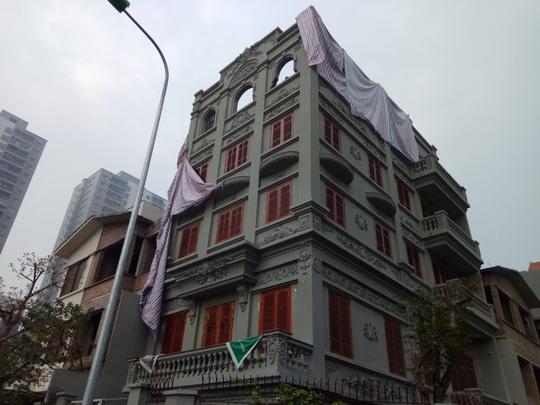 Chủ tịch phường Trung Văn: Không phải ông Nguyễn Thanh Hóa bị bắt mới tháo dỡ nhà
