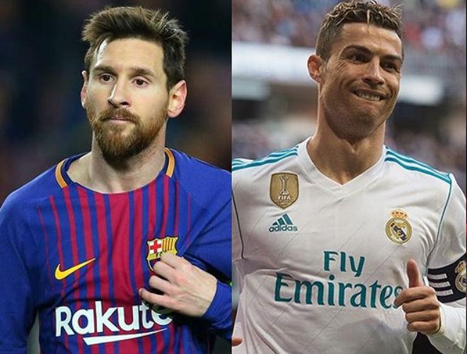 """Real """"trói"""" vua Ronaldo trọn đời: Lương ngang Messi, Neymar có dám tới? - 1"""