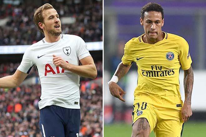 """""""VUA"""" Ronaldo thoái vị: Ghẻ lạnh Neymar - Kane, tiến cử """"cỗ máy săn bàn"""" nước Đức 2"""