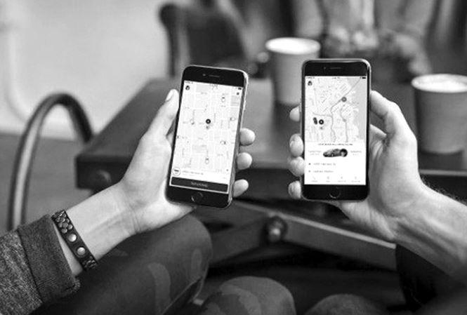 Đề xuất quản lý Uber, Grab như taxi: Quản lý đi ngược thời đại 4.0?
